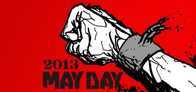Sejarah Hari Buruh Internasional(May-day)